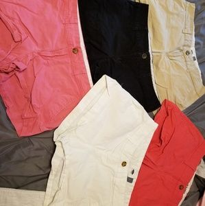 Old Navy Shorts Lot